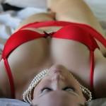 Acompanhante de luxo sem sexo, pode ser?