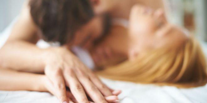 Porque os encontros para sexo são sempre os melhores