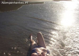 Acompanhante Algarve