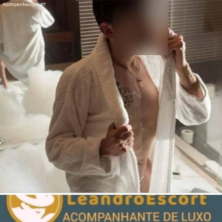 ACOMPANHANTE DE LUXO ❤917383351❤LEANDRO ESCORT PORTO