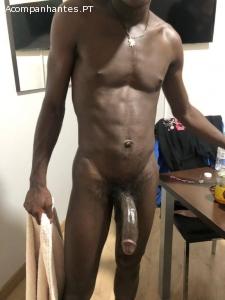 Africano Ativo XXL