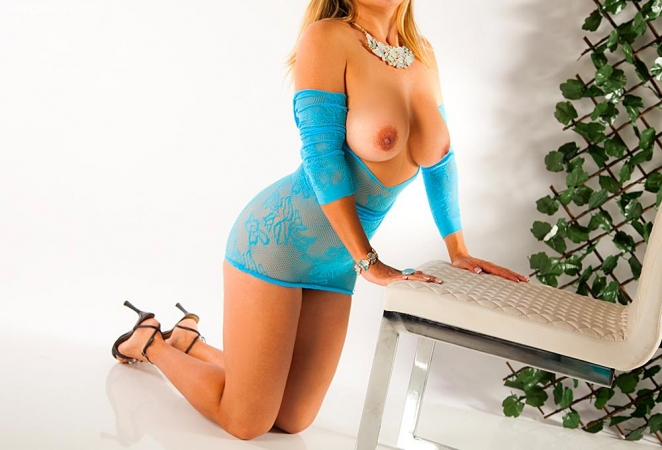 Ana VIP - Incall/Outcall - Luxury Escort