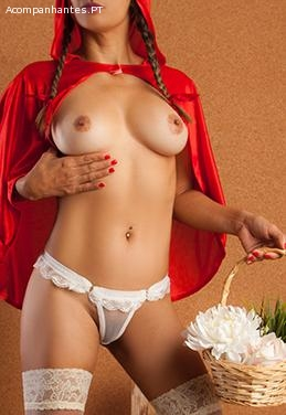 Giselle VIP - 24H Outcalls