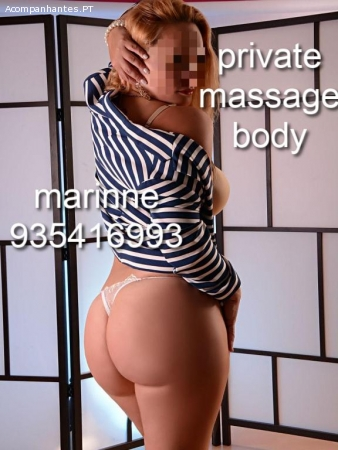Marinne ❤️ROMANTIC WOMAN ❤️PORTUGUESE MASSEUSE❤️IN/OUT CALL