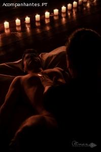 Massagistas Masculinos para o prazer