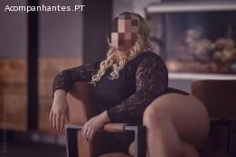 Rita Portuguesa Plus Size