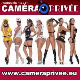 Shows eroticos na webcam