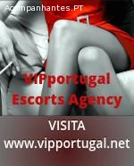 VIP Portugal, Escorts Agency